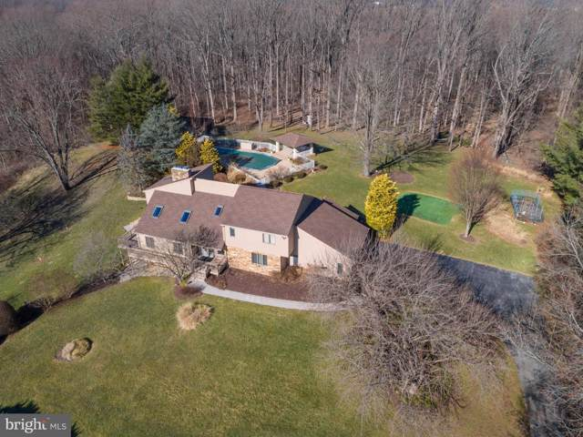 18 Brook Farm Court, HUNT VALLEY, MD 21030 (#MDBC481990) :: The MD Home Team