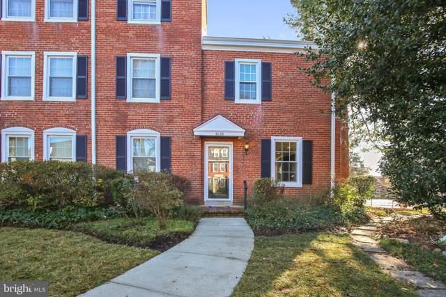 3026 S Abingdon Street, ARLINGTON, VA 22206 (#VAAR158102) :: Jennifer Mack Properties