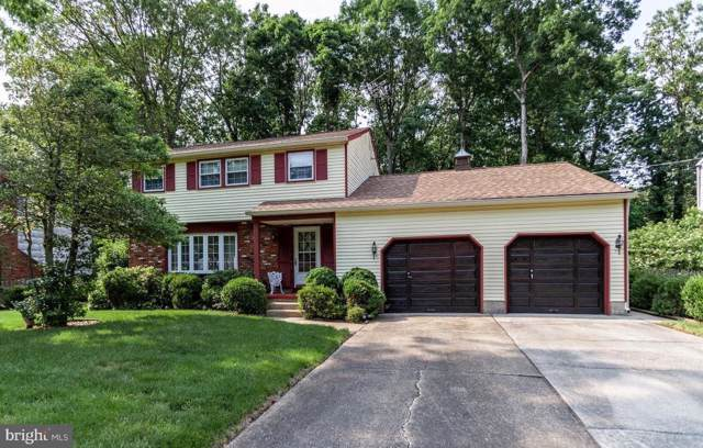 209 Holly Parkway, WILLIAMSTOWN, NJ 08094 (#NJGL252754) :: Viva the Life Properties