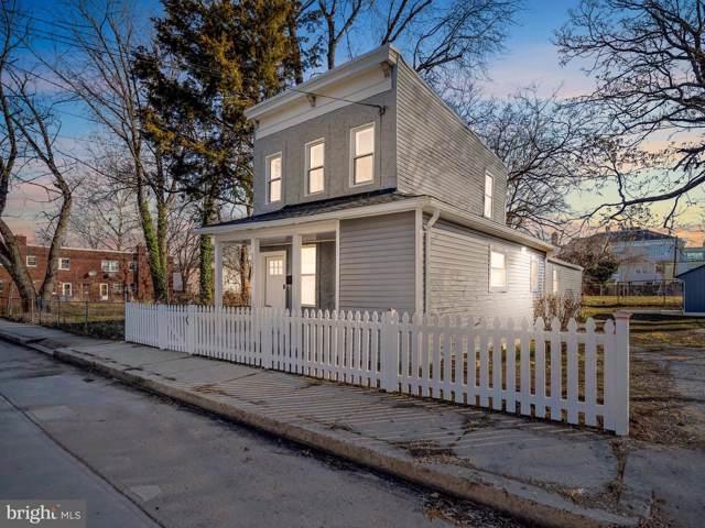 1047 44TH Street NE, WASHINGTON, DC 20019 (#DCDC454340) :: Corner House Realty