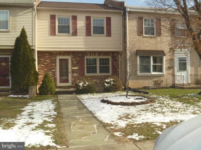 811 Woodlawn Circle, CHAMBERSBURG, PA 17201 (#PAFL170456) :: Corner House Realty