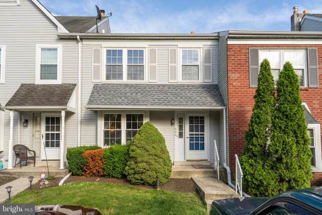 606 Greentree Lane, NORRISTOWN, PA 19403 (#PAMC635092) :: REMAX Horizons