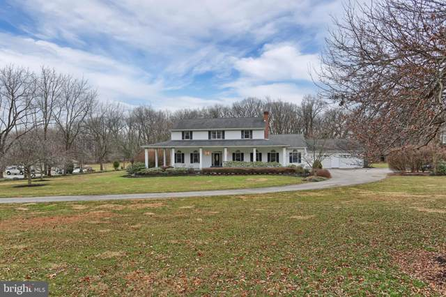 4072 Ore Bank Road, HELLAM, PA 17406 (#PAYK131178) :: The Craig Hartranft Team, Berkshire Hathaway Homesale Realty