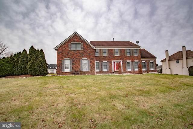 51 Yale Drive, RICHBORO, PA 18954 (#PABU487040) :: Viva the Life Properties