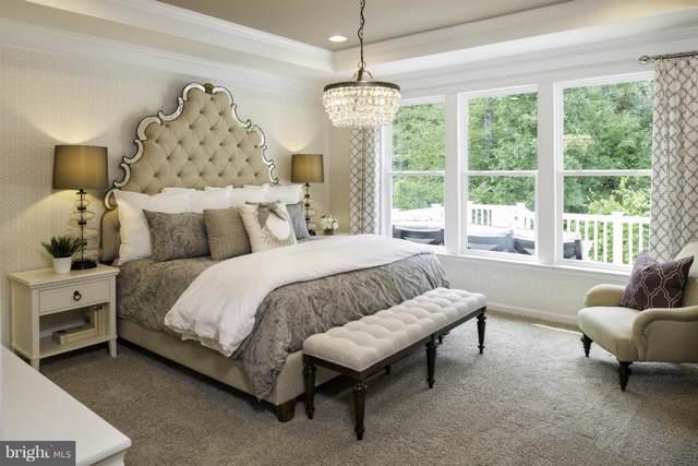 11 Mcquarie Drive #05, FREDERICKSBURG, VA 22406 (#VAST217692) :: Viva the Life Properties