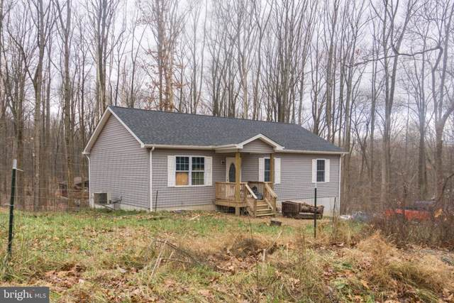 228 Apple Jack Ln, HARPERS FERRY, WV 25425 (#WVJF137538) :: Pearson Smith Realty