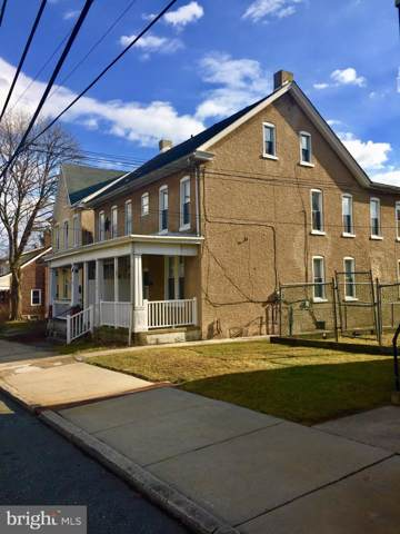 556 W Walnut Street, POTTSTOWN, PA 19464 (#PAMC635108) :: REMAX Horizons