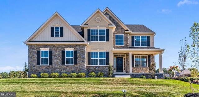 108 Markley Farms Circle Lot 5, JEFFERSONVILLE, PA 19403 (#PAMC635110) :: ExecuHome Realty