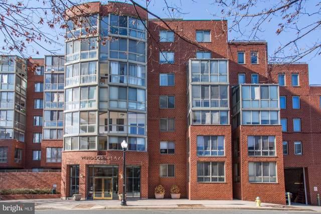 1050 N Taylor Street 1-306, ARLINGTON, VA 22201 (#VAAR158112) :: The Maryland Group of Long & Foster