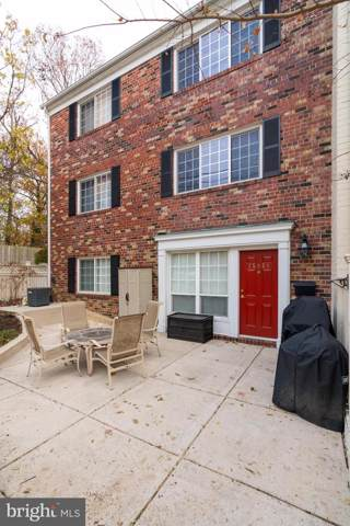 1585 N Van Dorn Street B, ALEXANDRIA, VA 22304 (#VAAX242540) :: Tom & Cindy and Associates