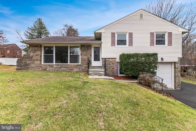 412 Salisbury Road, WYNCOTE, PA 19095 (#PAMC635112) :: Bob Lucido Team of Keller Williams Integrity