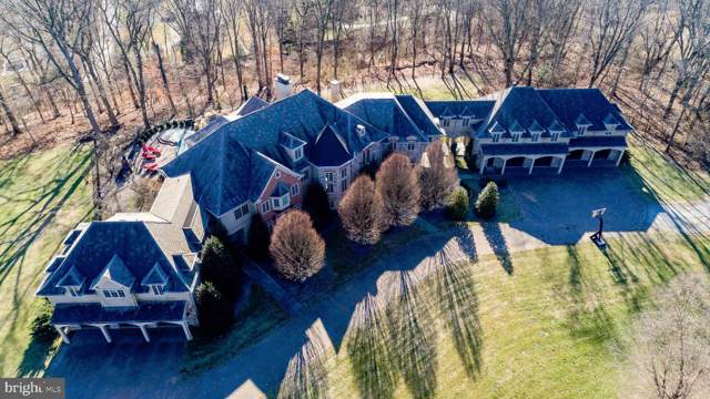 708 Germantown Pike, LAFAYETTE HILL, PA 19444 (#PAMC635114) :: ExecuHome Realty