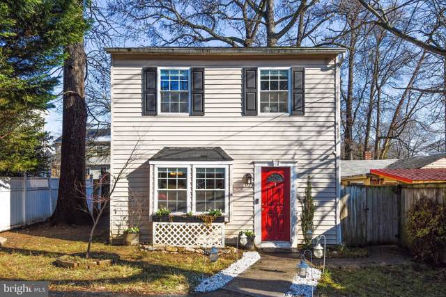 1725 Forestville Road, EDGEWATER, MD 21037 (#MDAA422196) :: The Licata Group/Keller Williams Realty