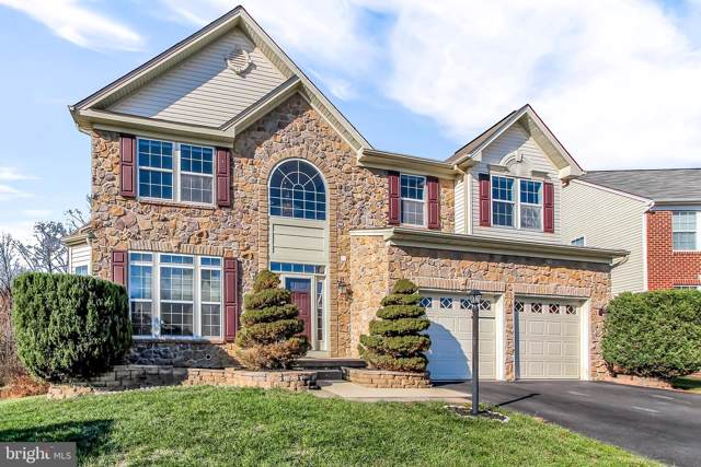 218 Oak Valley Drive, BEL AIR, MD 21014 (#MDHR242320) :: ExecuHome Realty