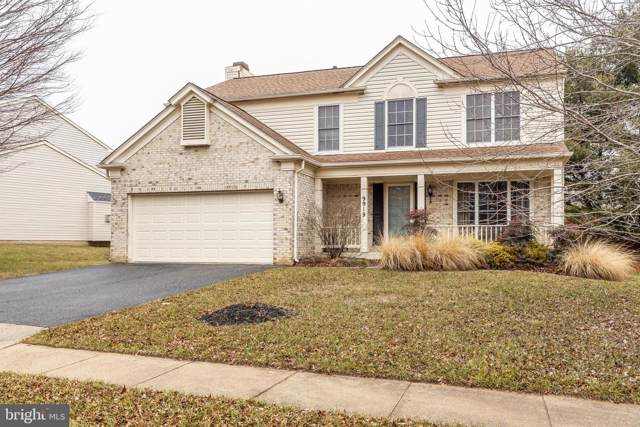 9919 Linden Hill Road, OWINGS MILLS, MD 21117 (#MDBC482020) :: The MD Home Team