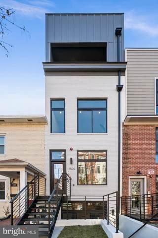 1505 K Street SE #4, WASHINGTON, DC 20003 (#DCDC454378) :: Tom & Cindy and Associates