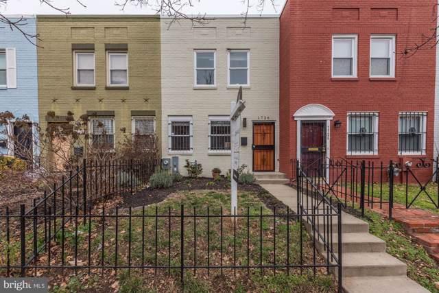 1726 E Street NE, WASHINGTON, DC 20002 (#DCDC454380) :: Homes to Heart Group