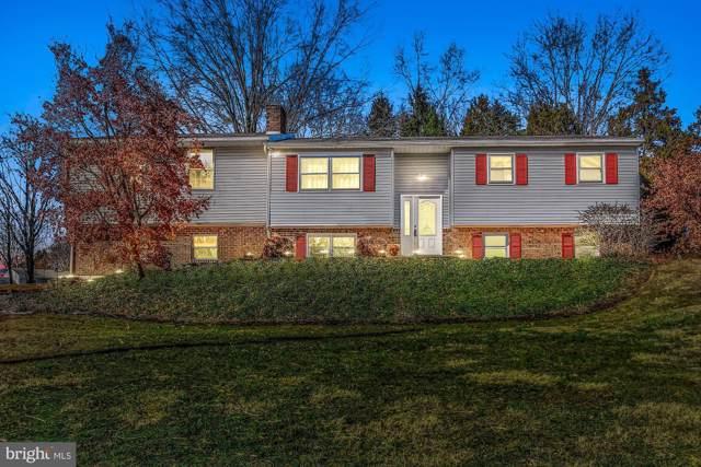 1616 Cressman Circle, MECHANICSBURG, PA 17055 (#PACB120484) :: Iron Valley Real Estate