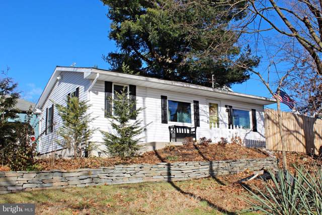 58 S 18TH Street, CAMP HILL, PA 17011 (#PACB120486) :: The Joy Daniels Real Estate Group