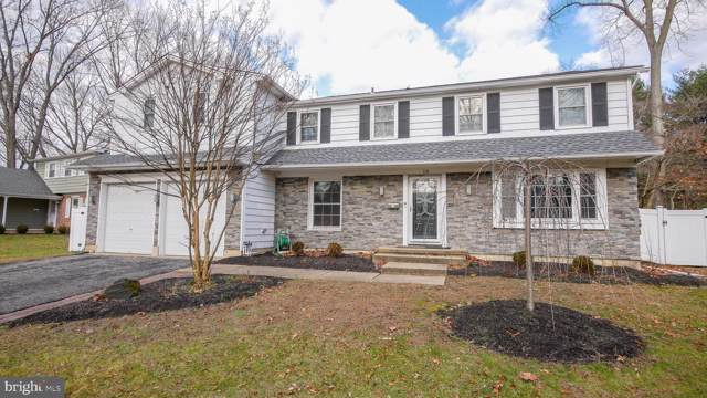 18 Highgate Lane, CHERRY HILL, NJ 08003 (#NJCD384246) :: Larson Fine Properties