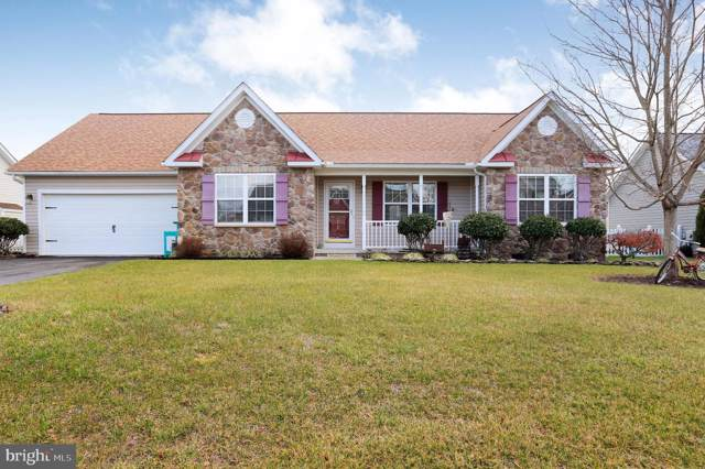 44 Altima Court, INWOOD, WV 25428 (#WVBE173972) :: Pearson Smith Realty