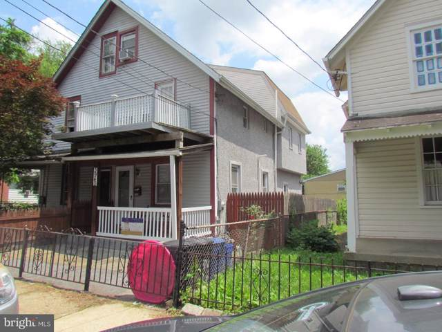 3940 Mary Street, DREXEL HILL, PA 19026 (#PADE506800) :: REMAX Horizons
