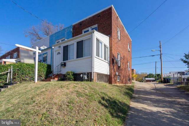 3334 10TH Place SE, WASHINGTON, DC 20032 (#DCDC454400) :: The Maryland Group of Long & Foster