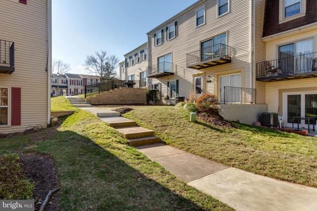 6375 Birch Leaf Court 8A, BURKE, VA 22015 (#VAFX1105424) :: Certificate Homes