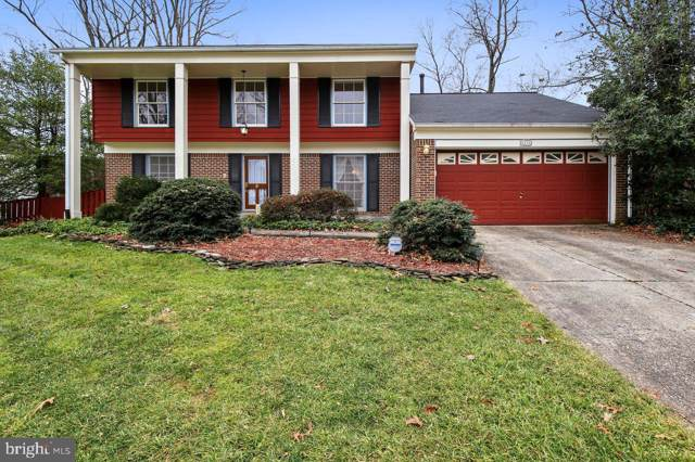 2113 Countryside Drive, SILVER SPRING, MD 20905 (#MDMC691632) :: Homes to Heart Group