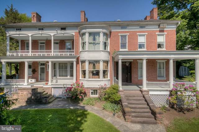 3342 George Ext Street N, EMIGSVILLE, PA 17318 (#PAYK131214) :: The Joy Daniels Real Estate Group