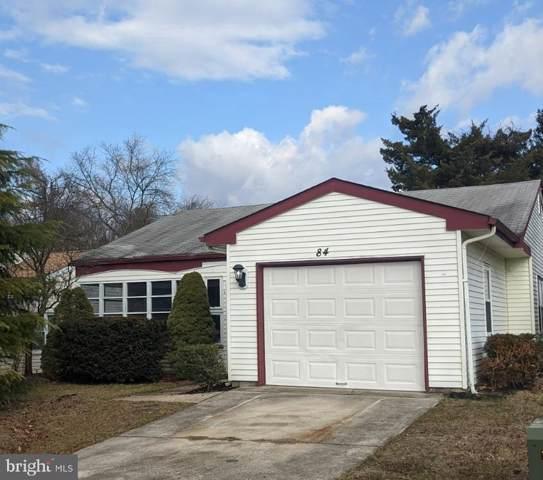 84 Kingston Way, SOUTHAMPTON, NJ 08088 (#NJBL364124) :: Viva the Life Properties