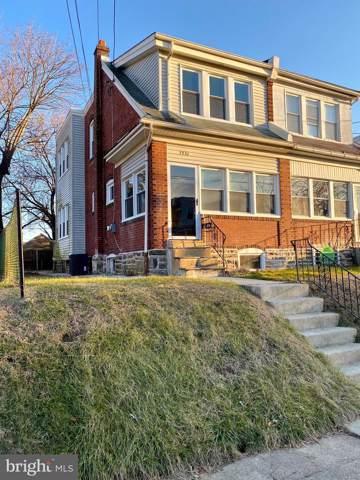 7531 Lawndale Avenue, PHILADELPHIA, PA 19111 (#PAPH861760) :: REMAX Horizons