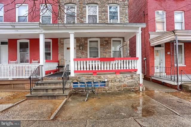 129 S Marshall Street, LANCASTER, PA 17602 (#PALA157086) :: The Joy Daniels Real Estate Group