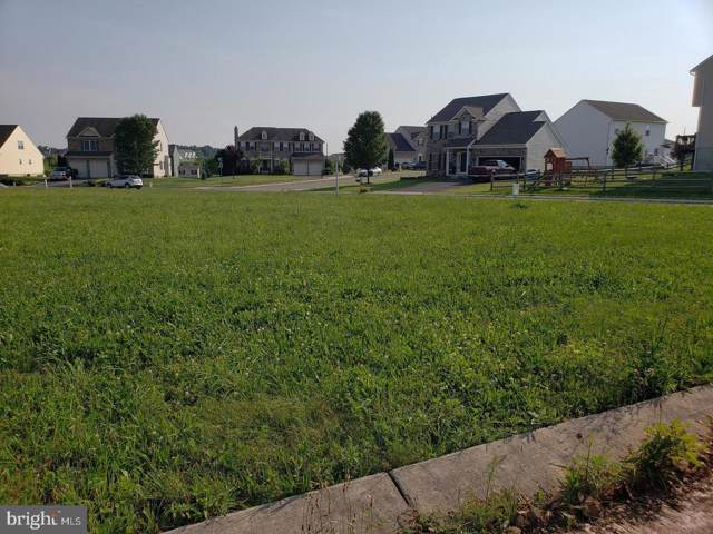 160 Cedarlyn Drive, YORK, PA 17408 (#PAYK131220) :: ExecuHome Realty