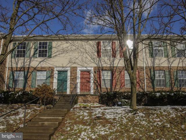 134 Parkside Drive, WINCHESTER, VA 22602 (#VAFV155068) :: Eng Garcia Properties, LLC