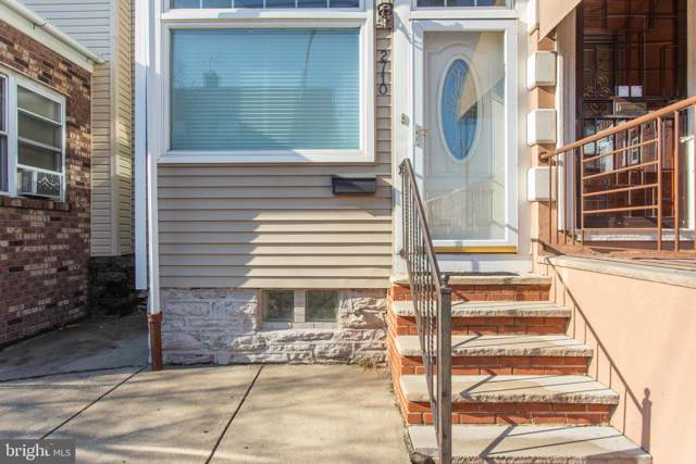 2710 S 8TH Street, PHILADELPHIA, PA 19148 (#PAPH861772) :: ExecuHome Realty
