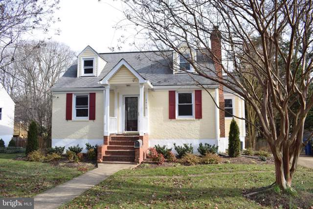 2915 Adams Place, FALLS CHURCH, VA 22042 (#VAFX1105452) :: The Greg Wells Team