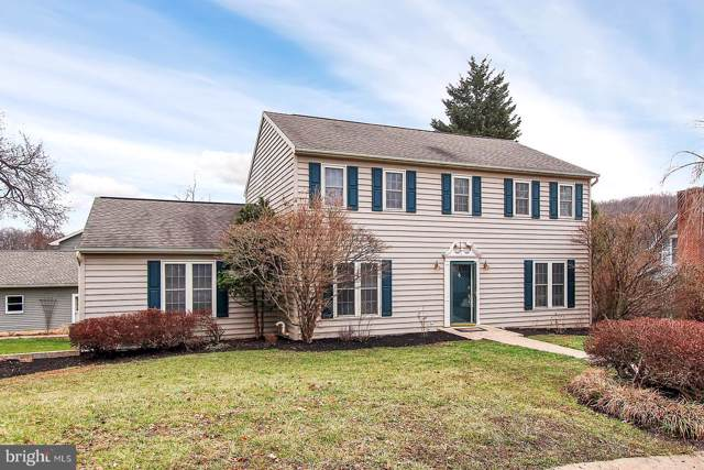 1901 Vicki Drive, YORK, PA 17403 (#PAYK131228) :: The Joy Daniels Real Estate Group