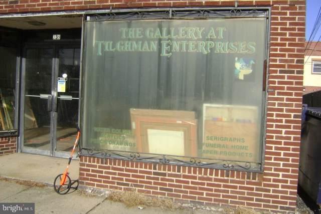 239 E Harmony Street, COATESVILLE, PA 19320 (#PACT496402) :: Bob Lucido Team of Keller Williams Integrity