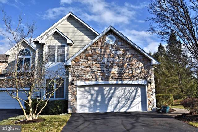 114 Birkdale Drive, BLUE BELL, PA 19422 (#PAMC635162) :: ExecuHome Realty