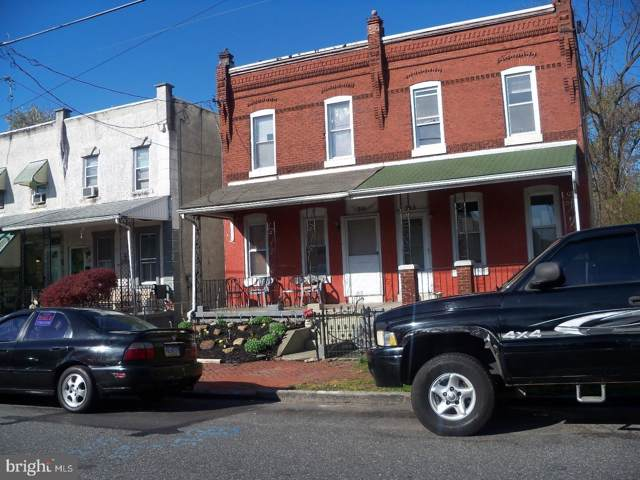 346 Parker Street, CHESTER, PA 19013 (#PADE506818) :: REMAX Horizons
