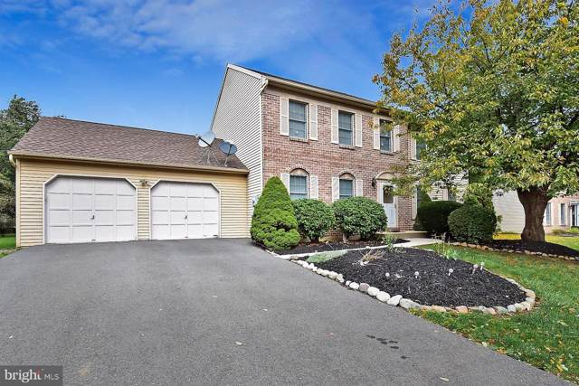 870 Blair Road, BETHLEHEM, PA 18017 (#PANH105842) :: Better Homes and Gardens Real Estate Capital Area