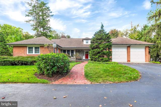 1024 Brockie Drive, YORK, PA 17403 (#PAYK131236) :: Iron Valley Real Estate