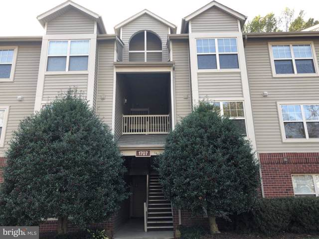 1707 Ascot Way E, RESTON, VA 20190 (#VAFX1105470) :: Colgan Real Estate