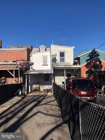 213 Morris Avenue, TRENTON, NJ 08611 (#NJME290000) :: Viva the Life Properties