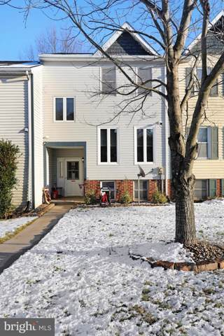 630 Knightsbridge Drive, HAGERSTOWN, MD 21740 (#MDWA169918) :: Homes to Heart Group