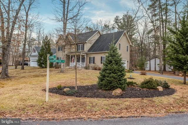 400 Northwood Circle, CROSS JUNCTION, VA 22625 (#VAFV155078) :: Pearson Smith Realty
