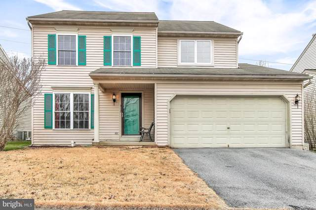 312 Cambridge Lane, LITITZ, PA 17543 (#PALA157092) :: The Joy Daniels Real Estate Group