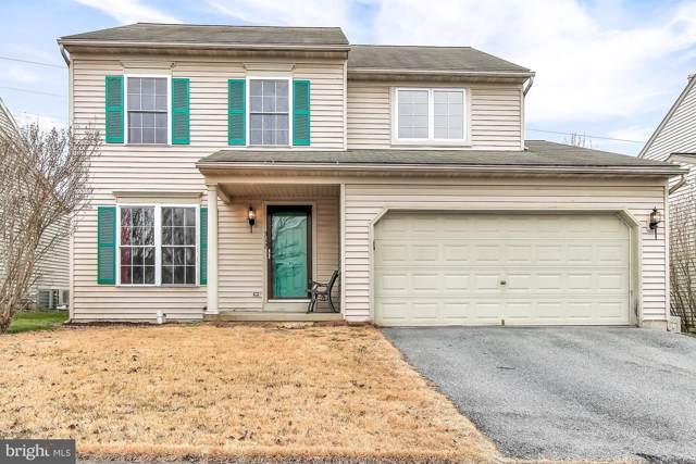 312 Cambridge Lane, LITITZ, PA 17543 (#PALA157092) :: Jim Bass Group of Real Estate Teams, LLC