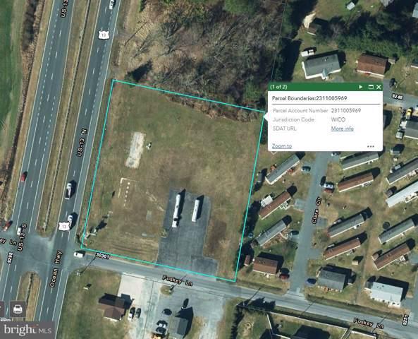30342 N Foskey Ln, DELMAR, MD 21875 (#MDWC106504) :: Barrows and Associates